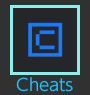 guida - ICON edizon CHEATS.png