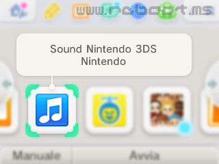 3DS - [GUIDE] How to use SoundHax | Reboot ms